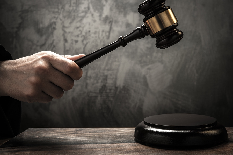 Banging Gavel 1 - When is a Wrongful Death Lawsuit or a Survival Action Available in New Jersey?