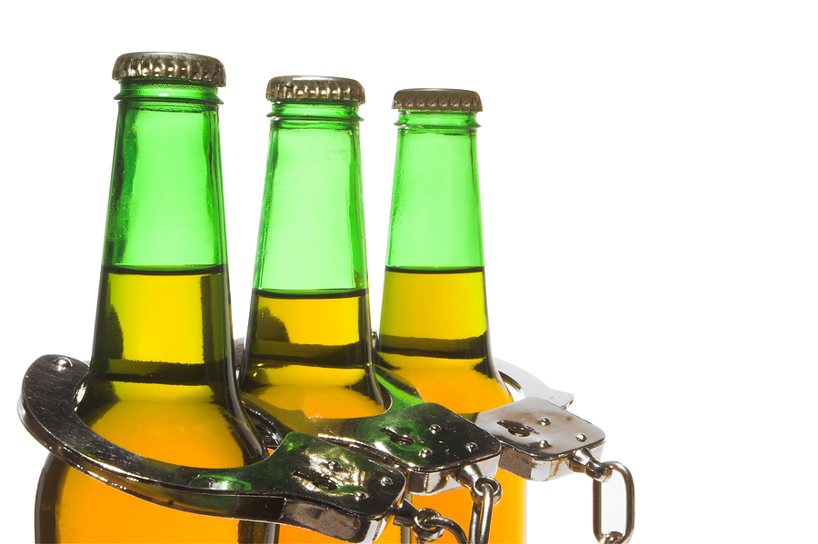 Is It Possible To Expunge An Underage Drinking Citation?