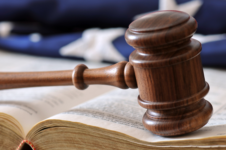 Gavel Legal System - NJ Sports Betting Update: Judge Issues Temporary Restraining Order