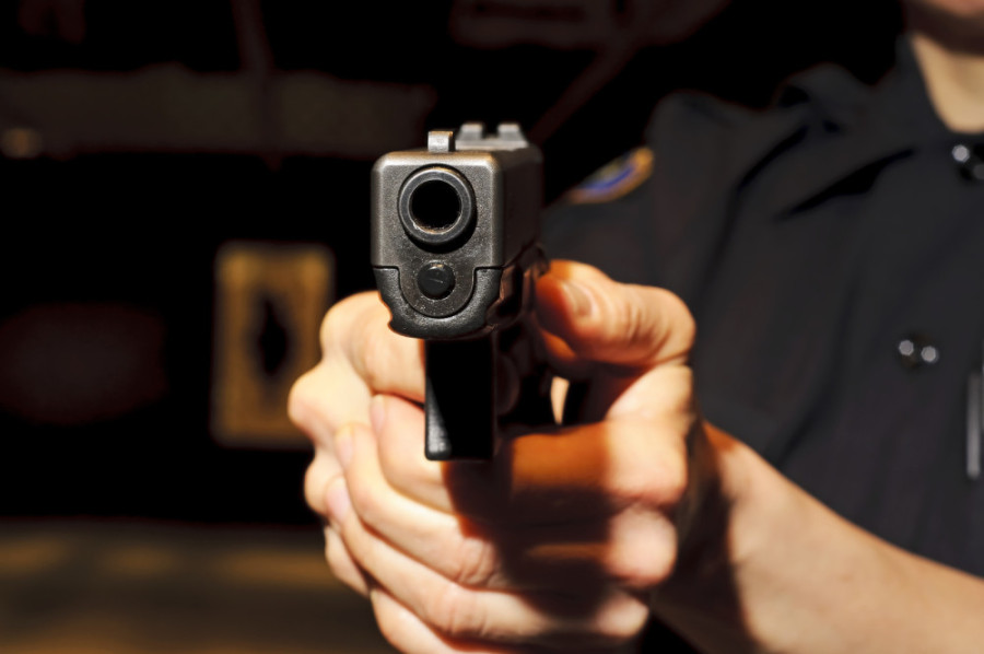 NJ Traffic Violation Stop Leads to Deadly Police Shooting
