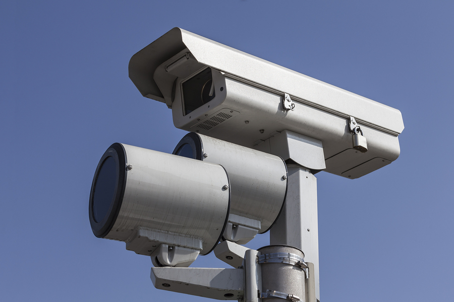 New Jersey Woman Fights to Have Red Light Traffic Cameras Removed