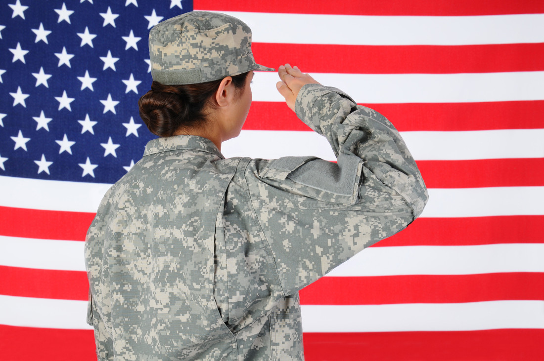 Can I Join the Military with an Expunged Record?