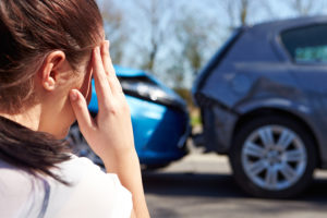 Stressed After Accident 1 300x200 - What to Do After a Car Accident in New Jersey?