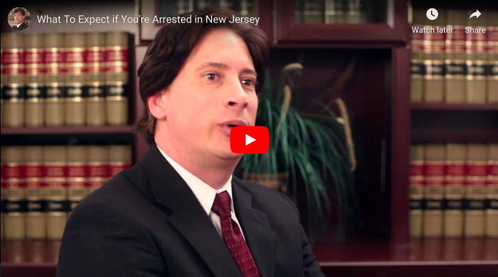 What To Expect if Youre Arrestedin New Jersey - Criminal Defense in Atlantic City, NJ